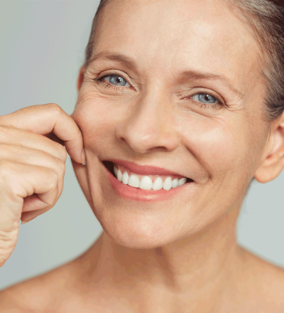 Ultherapy anti-Aging Treatment