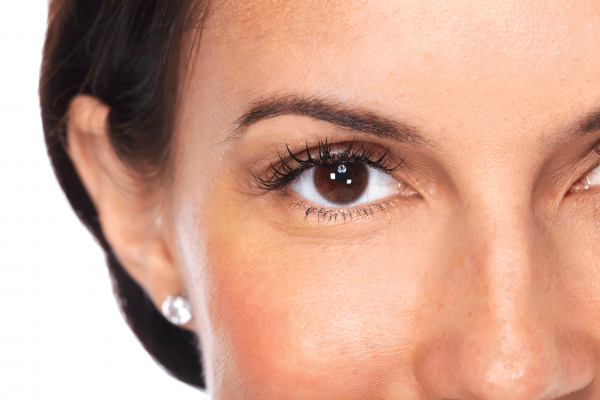 Ultherapy eyes brow treatment